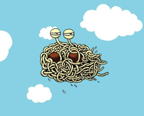 Le Pastafarisme